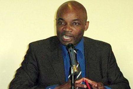 Le journaliste Charles Onana sur l'Est de la RDC
