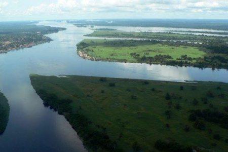 Le fleuve Congo, la solution aux problèmes d'énergie ?