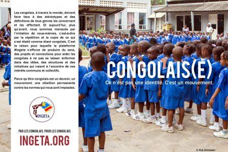 Congolais(e)