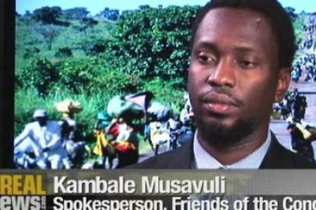 Kambale Musavuli – Congo Chaos By Design