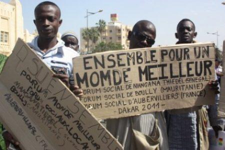 L'Afrique le nouvel enjeu economique mondial