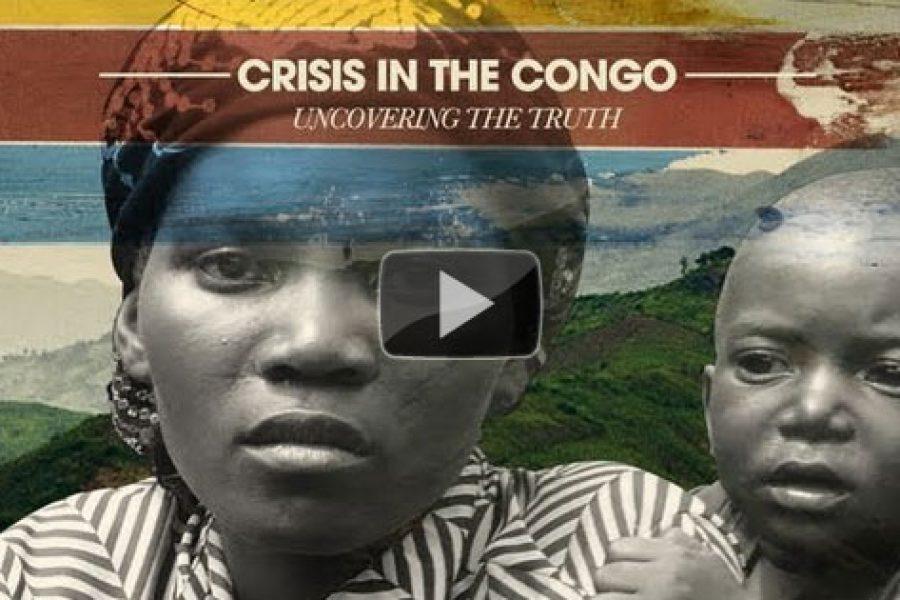 Le Conflit au Congo: La Vérité Dévoilée