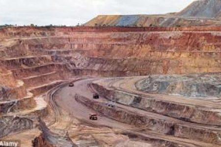 L'eau et l'air du Katanga pollués par des entreprises minières