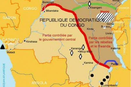 À propos de l'indutrie minière de la RDC