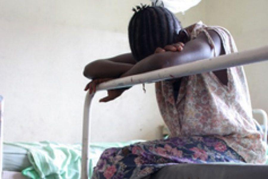 Le Viol – Une arme de guerre au Congo