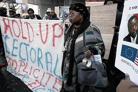 Belgique: La mobilisation se poursuit. Retour sur les manifestations du 28 janvier 2012