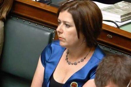 Eva Brems: »Vous avez abandonné les congolais»