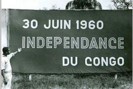 Les Congolais veulent maintenant une indépendance réelle