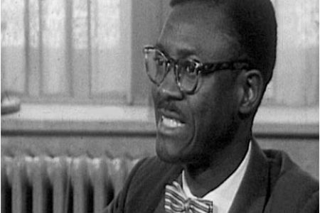 Lumumba et la question de la terre (likambo ya mabele)