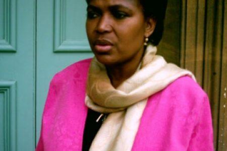 Déclaration de Me Marie-Therese Nlandu de Congo Pax