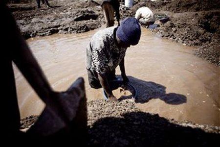 Ces sociétés qui pillent la République Démocratique du Congo