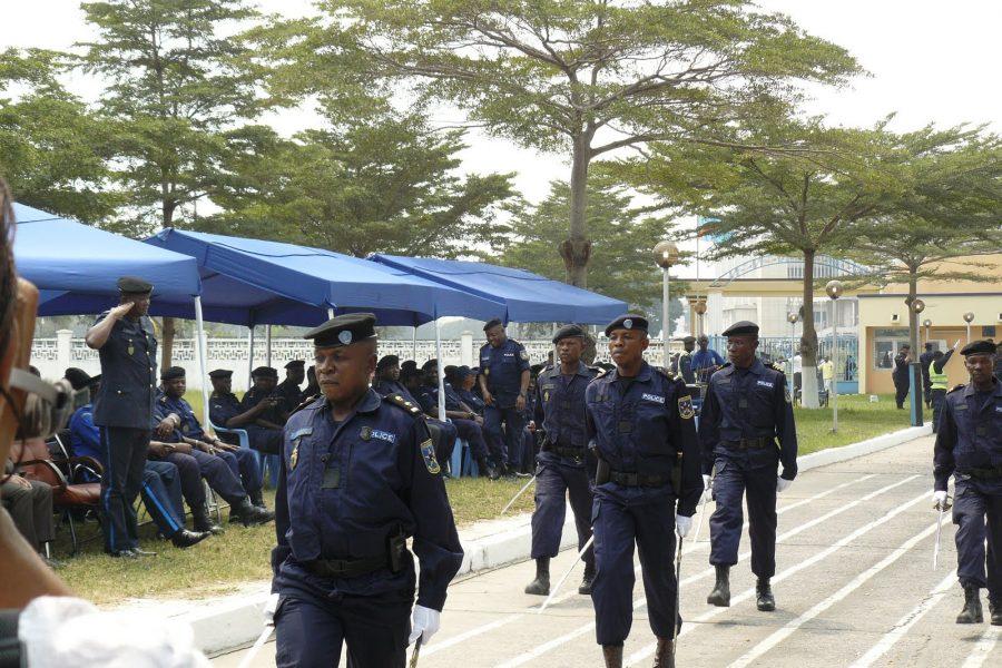 RDC : La police nationale face à de nouvelles accusations
