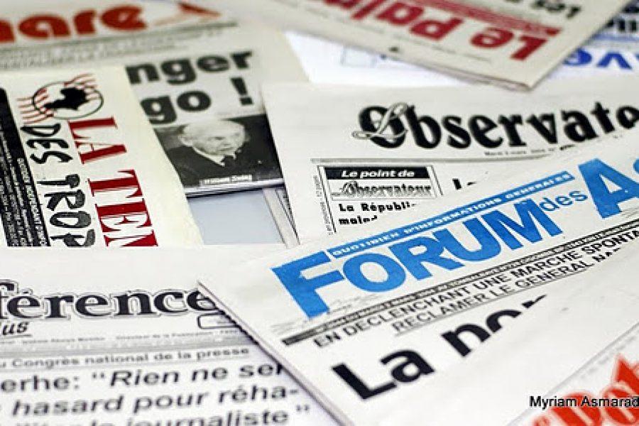 Le rapport annuel 2011 de Journaliste En Danger sur la liberté de la presse en République démocratique du Congo