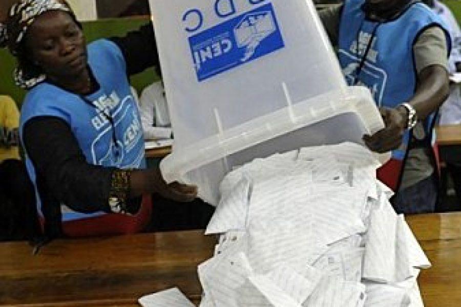 Le guide pratique du contentieux électoral en RDC