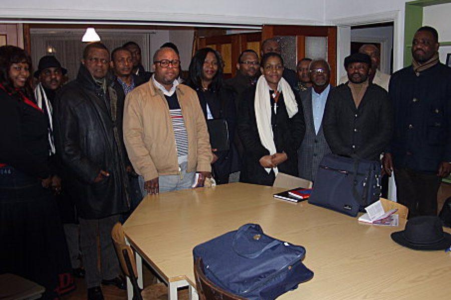 Une nouvelle structure pour la société civile congolaise de l'étranger s'est constituée à Bruxelles
