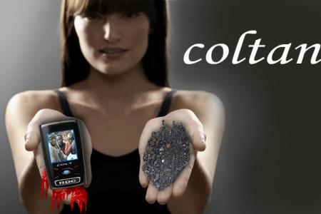Film documentary – Blood Coltan