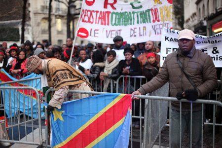 Du devoir de mémoire à l'engagement au changement en RDC