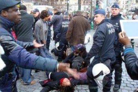 Manifestation congolaise à Bruxelles : «Dégage, sale nègre !» ou le continuum colonial