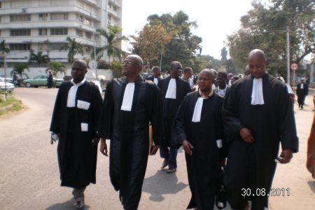 La création d'une cour spécialisée comme mécanisme de répression des crimes internationaux commis en rdc