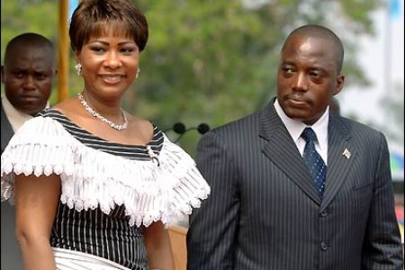 La communauté internationale inverse les antivaleurs en valeurs pour Kabila