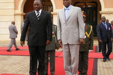 L'Angola doit au moins 10 milliards USD à la RDC