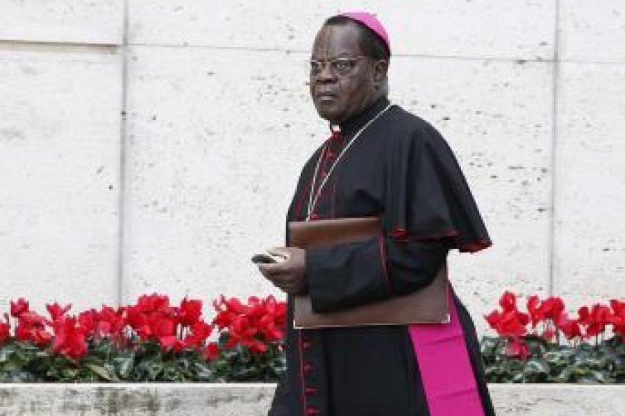 L'Eglise catholique durcit le ton en RDC