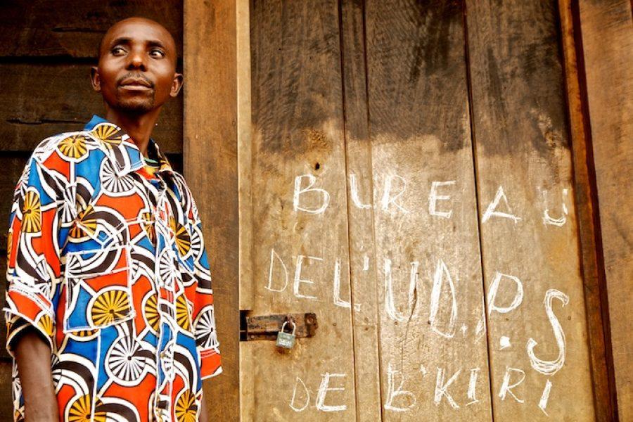 RDC: Morts pendant la période électorale, l' UDPS présente les preuves