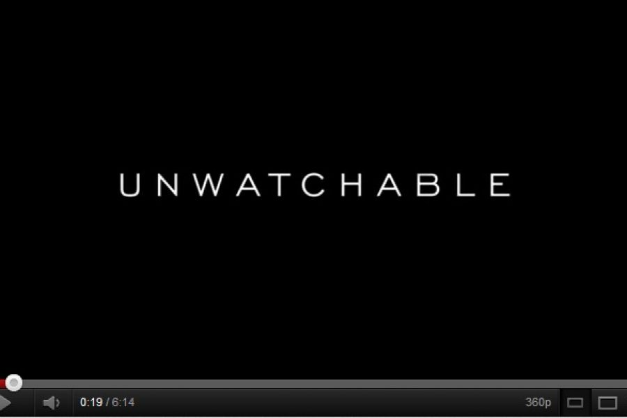 Could you watch the unwatchable story of Congo?