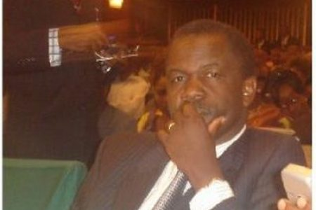 Bukavu : Le penseur du gouvernement parallèle de «Kabila» n'est plus!