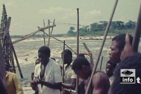 La Danse du Congo
