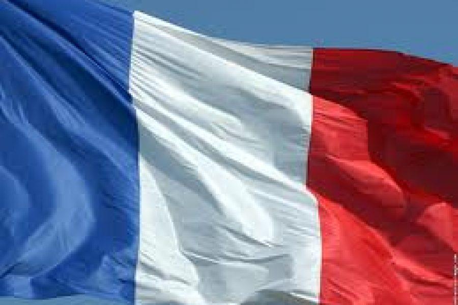 16 fevrier –  Sit-in des congolais de Bordeaux