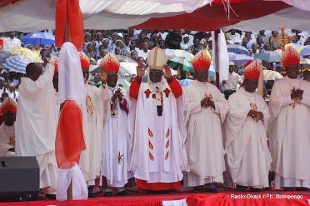 Marche du 16 février 2012: L'Eglise et le Peuple doivent redoubler de vigilance