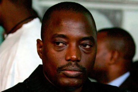 Congo embassy workers claim asylum in UK