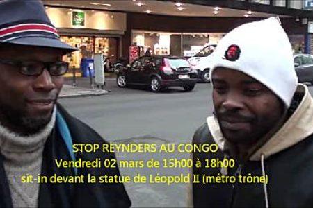 Belgique: La commune d'Ixelles envoie des amendes salées aux Congolais