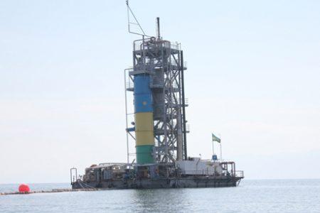 Rwanda : Extraction du méthane au lac Kivu et production d'électricité