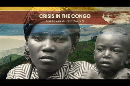 TORONTO : Film Screening of « Crisis in the Congo… »