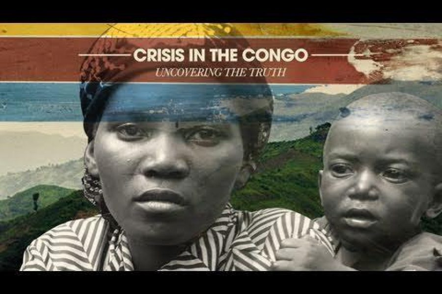 TORONTO : Film Screening of «Crisis in the Congo…»