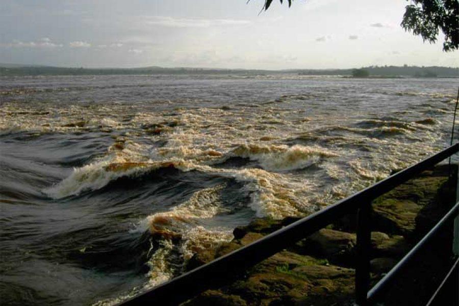 Inga, la solution pour éclairer (enfin) l'Afrique
