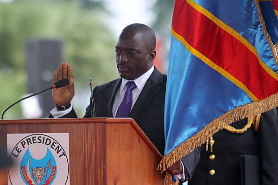 Conference in London. DR Congo: Beyond the 2011 elections. On February 14th