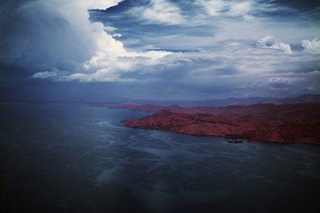 Goma : les bords du lac Kivu confisqués par les nantis