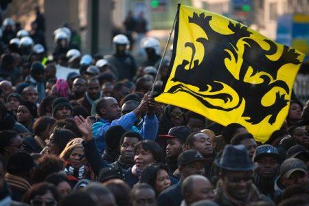 Les Belgo-congolais votent Flamands