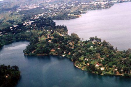 Colloque sur la paix dans la région des grands Lacs, à Bukavu du 2 au 6 avril 2012