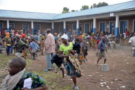 RD Congo : Histoire d'un chaos délibéré
