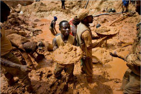 RDC: Le lien entre l'exploitation des ressources naturelles et le financement du conflit congolais