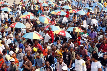 DR Congo: A Revolution Deferred
