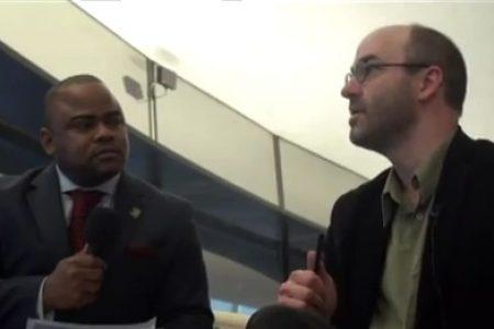 Retour sur la rencontre entre Alain Denault et la Communauté Congolaise de Toronto (COCOT)