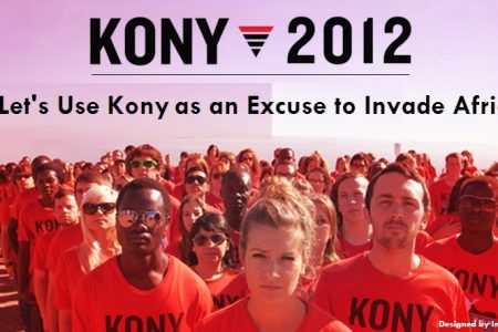 Discussing KONY 2012 real agenda with Kambale Musavuli