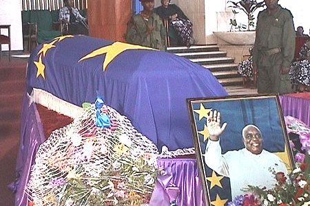 Montréal – Première Canadienne du film »Meurtre à Kinshasa qui a tué Laurent Désiré Kabila»