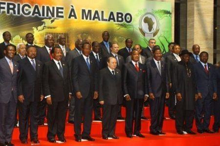 L'Etat en Afrique menacé de destruction