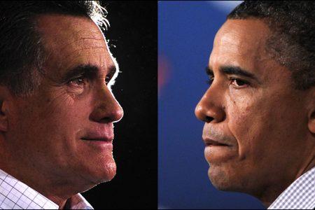 Mitt Romney: «qu'attend Barack Obama pour défendre la démocratie bafouée en RDC?»